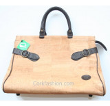 Mala (modelo CC-1206) Sacos de Viagem de www.corkfashion.com